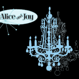 Alice & Jay T-Shirt - Chandeleir