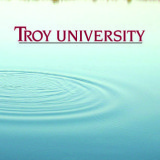 Catalog Cover - Summer Troy University