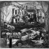 """The Ruins"""