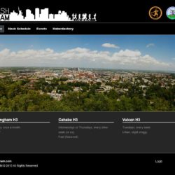 HashBham - Full Wordpress Site